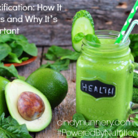 Detoxification: How It Works and Why It's Important