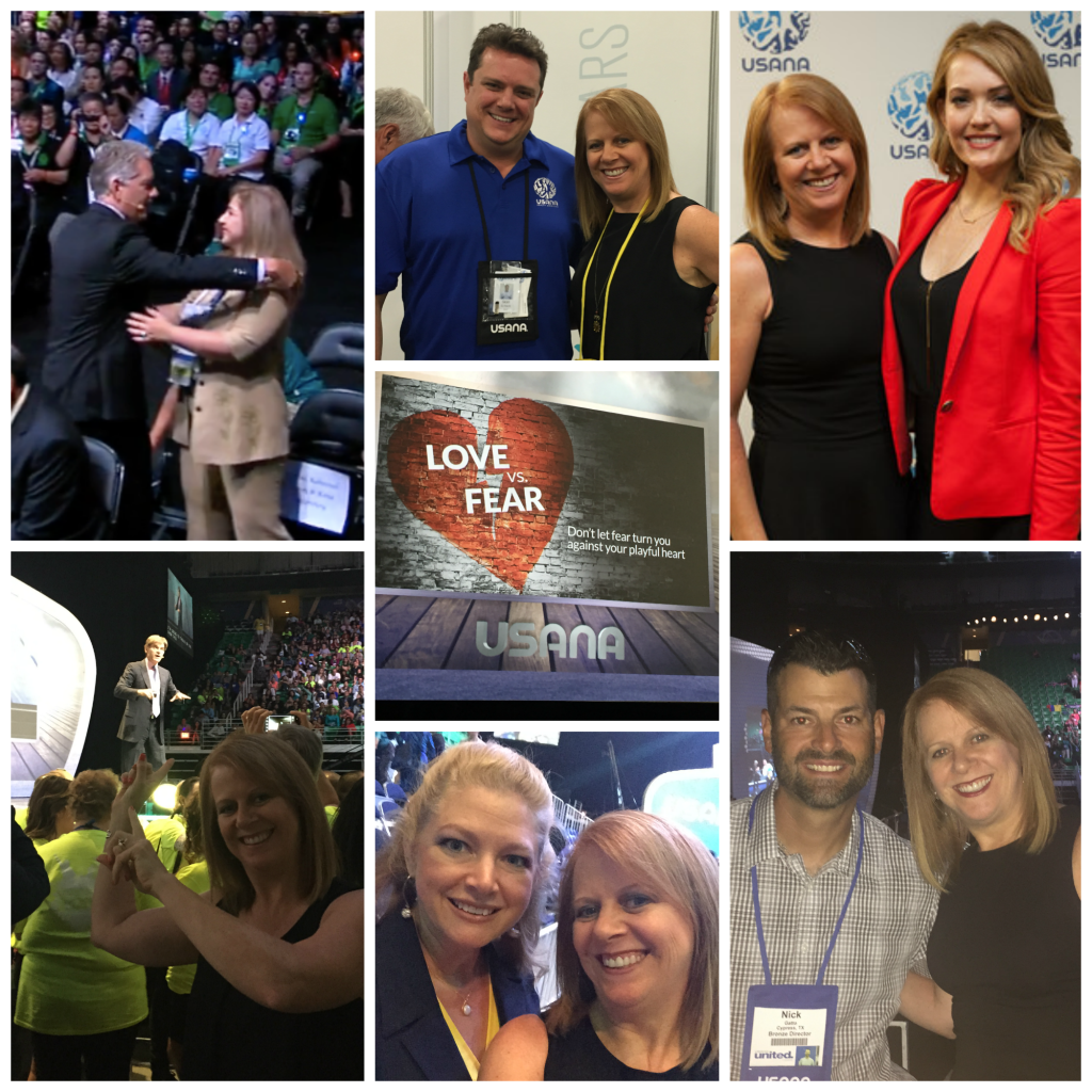 convention 2015 collage