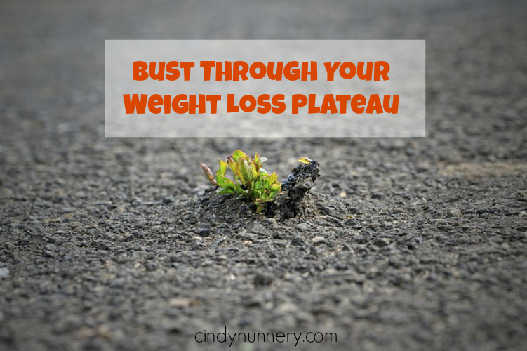 bust-through-weight-loss-plateau