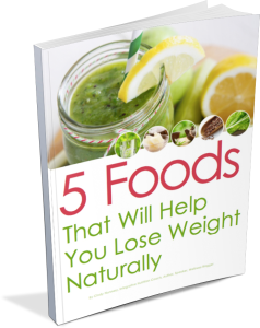 5 Weight Loss Foods