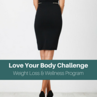 Love Your Body Challenge